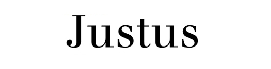 justus - 70 Remarkable High Quality Free Fonts for Graphic Designers
