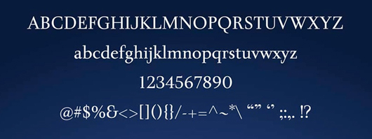 medio - 70 Remarkable High Quality Free Fonts for Graphic Designers