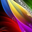Post Thumbnail of 50+ Free Abstract Colorful iPhone Wallpapers