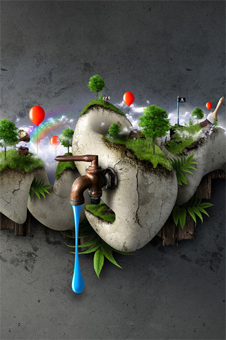 Abstract Eco System