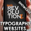 Post thumbnail of Get Inspired: 50+ Creative Websites with Beautiful Typography