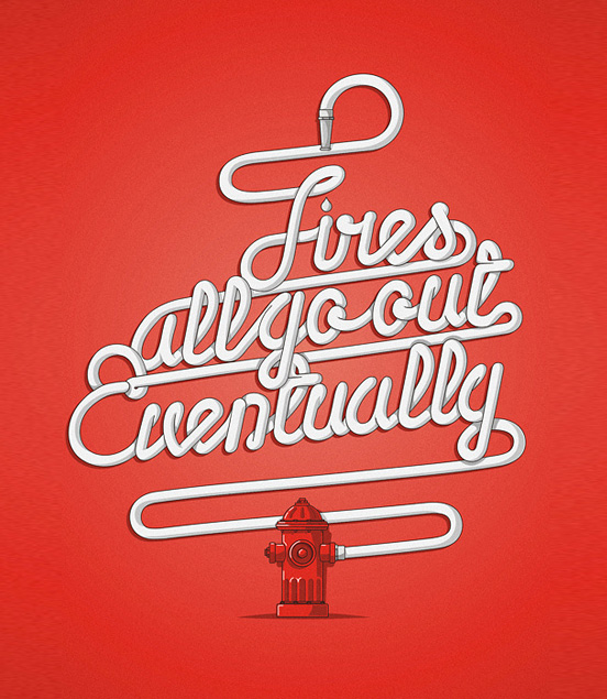 35+ Fonts Typography Style Designs For Inspiration