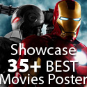 Post Thumbnail of 50+ Best Movie Posters of 2010 and 2011 - Movies Poster Showcase