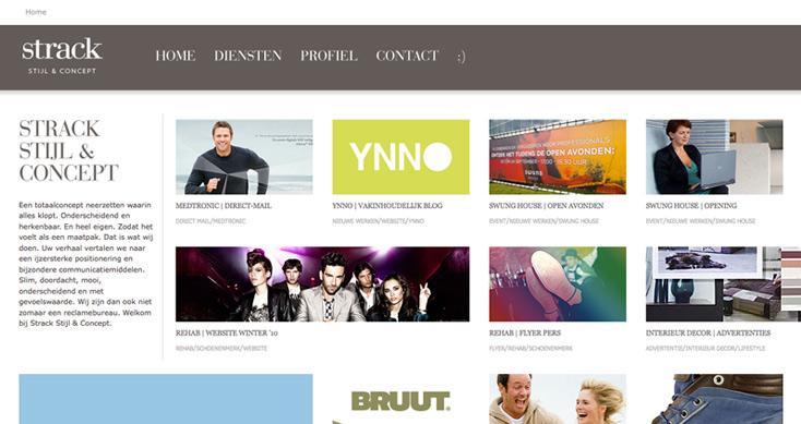 Website Designs: Best CSS Websites For Design Inspiration