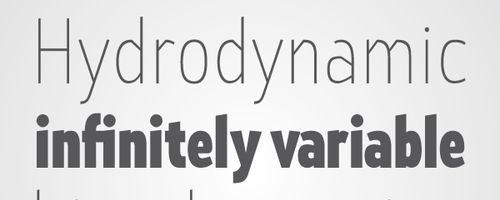 Public Gothic Free Font