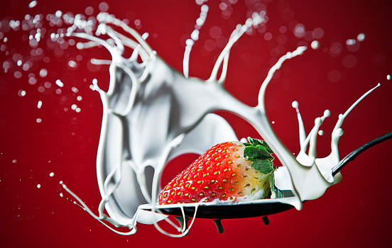 Colorful Photos: 50 Amazing Photos and ArtWork For Your Inspiration