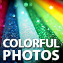 Post thumbnail of Colorful Photos: 50 Amazing Photos and ArtWork For Your Inspiration