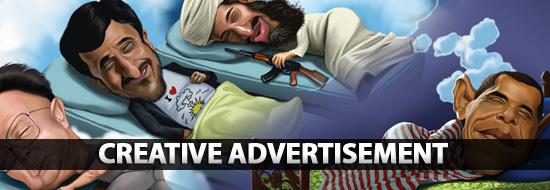 Post image of Creative Advertisement: Inspiring Creative Ads Around the World