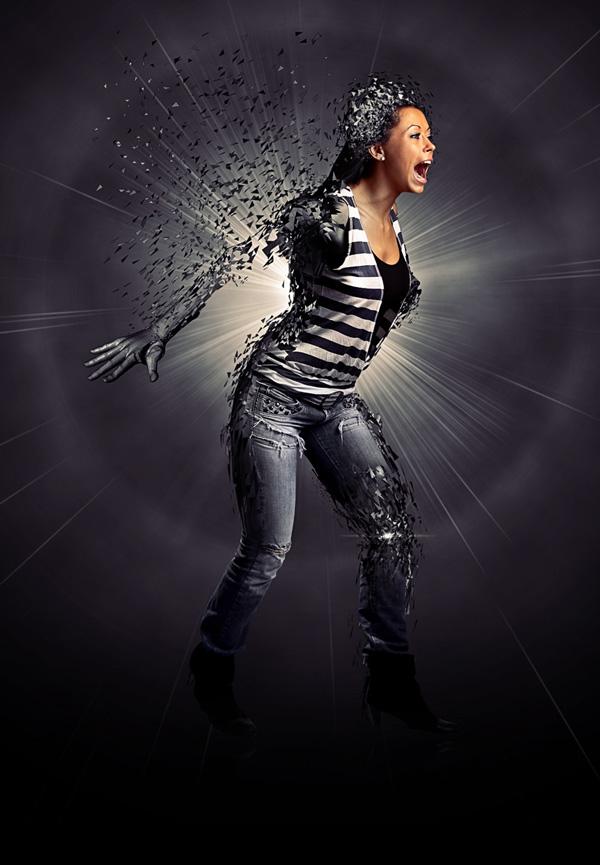Creative Photos: 65 Stunning Photo Manipulation Designs For Inspiration