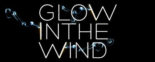 Glow In the wind Free Font
