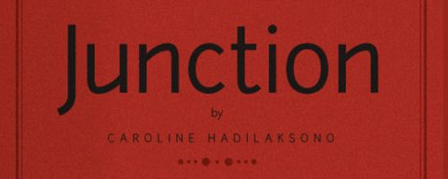 Junction Free Font