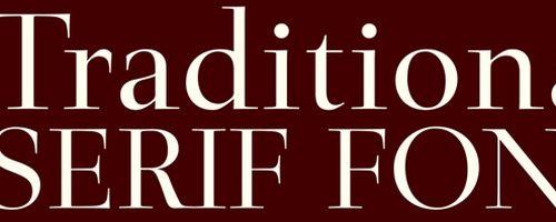 Medio Free Font