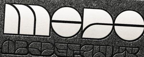 Modo Free Font