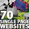 Post thumbnail of Single Page Website Designs: 70 Inspiring Single Page Web Design