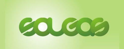 Solgas Free Font