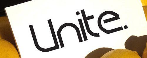 Unite Free Font