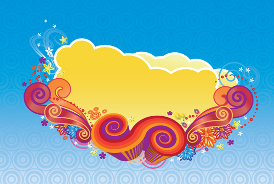 Vector Backgrounds: 50+ Abstract Vector Background and Wallpapers