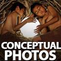 Post thumbnail of Creative Photography: 35 Imaginative Conceptual Photography