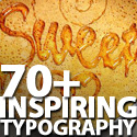 Post thumbnail of Inspiring Font Typography: 70+ Creative Font Typography Designs