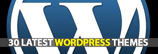 Post image of WordPress Themes: 30 Personal Blog WordPress Themes For 2011