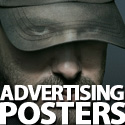 Post thumbnail of Creative Ads: 50 Eye-Catching Advertising Posters For Inspiration