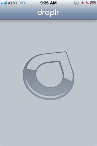 iOS Mobile UI Patterns - iOS Splashscreens For Design Inspiration