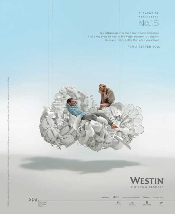 Advertising Posters: Most Effective Poster Design Inspirations