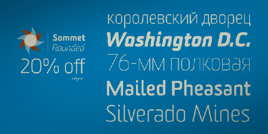 Free Fonts: 15 Highly Creative Top Fonts