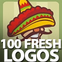 Post thumbnail of 100 Fresh Logo Designs For Inspiration
