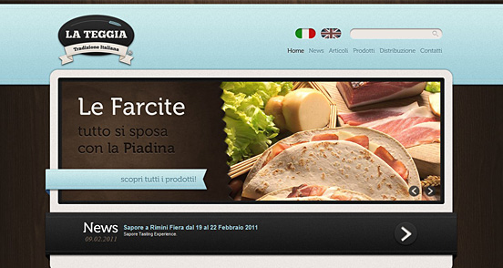 75 Best XHTML/CSS Websites In The Month of July-2011