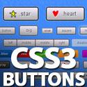 Post Thumbnail of CSS3 Buttonize Framework: Create Light-Weight Cool Buttons