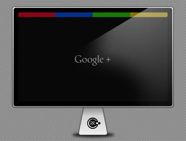 google-plus-one-wallpaper