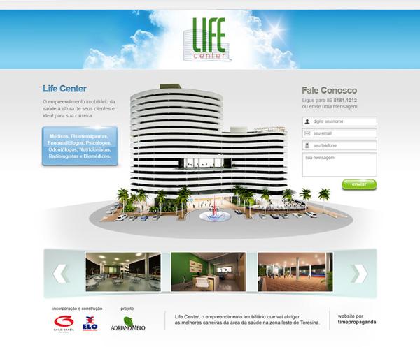 Web Interfaces: 35+ Creative Web Interface Designs