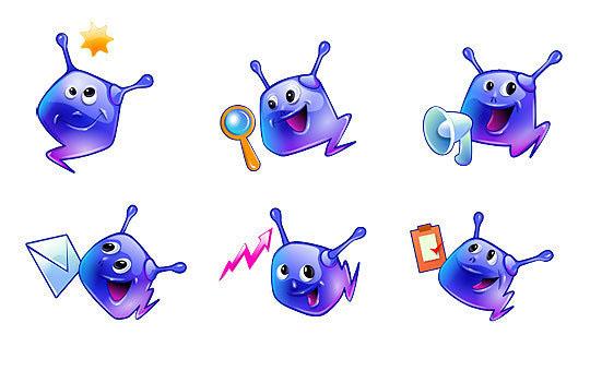alien-icons