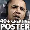 Post Thumbnail of 40+ Creative Advertising Posters