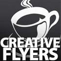 Post thumbnail of 40 Creative Flyer Designs