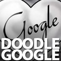 Post Thumbnail of Doodle For Google: 31 Logos