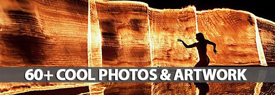 Colorful Photos: 60+ Cool Photos & Artwork