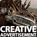 Post thumbnail of Creative Ads To Refresh Your Mind