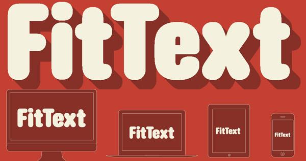 fittext-jquery-plugin