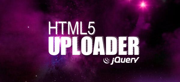 html5-jquery-uploader
