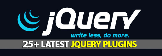 Post image of 25+ Latest jQuery Plugins