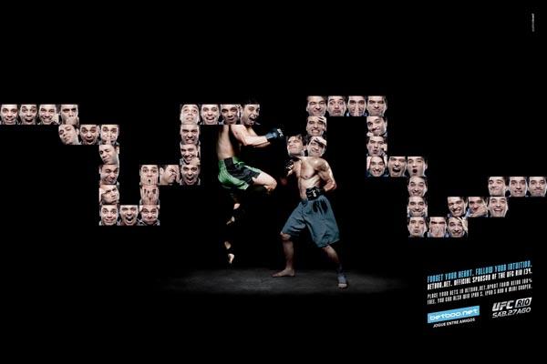 Print Media Ads