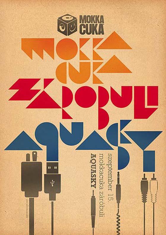 25 Creative Flyer Designs