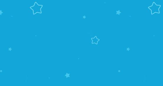 Starfield Pattern Design