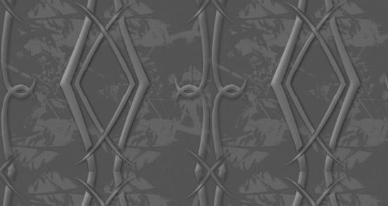 Tribal Pattern Design