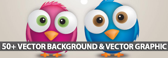 50+ Vector Background and Vector Graphic