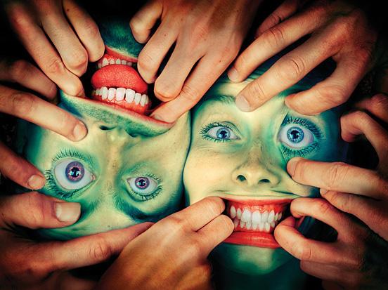 50+ Creative Photo Manipulation & Artwork