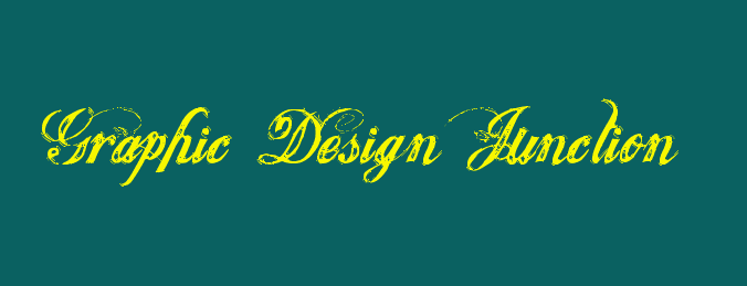 GraphicDesignJunction: 15 Free Fonts For Professional Designers