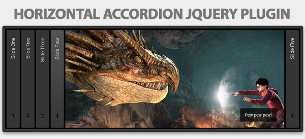 horizontal-accordion- jquery-plugin